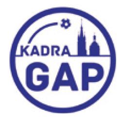 kadra gap